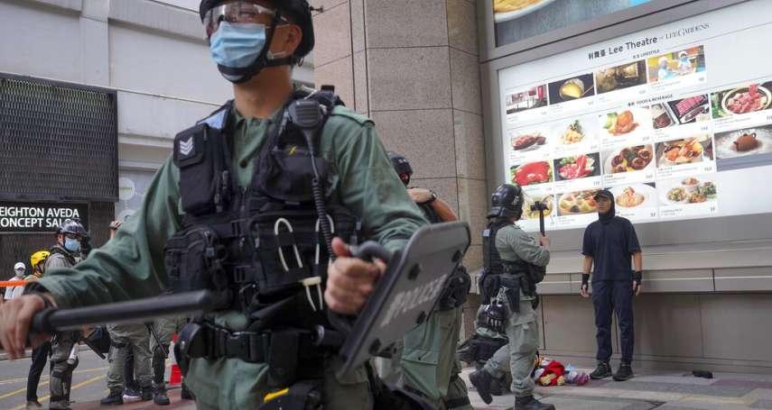 香港國安法恐讓台灣人一出國就遭殃?名律師列「這10類台人」最危險