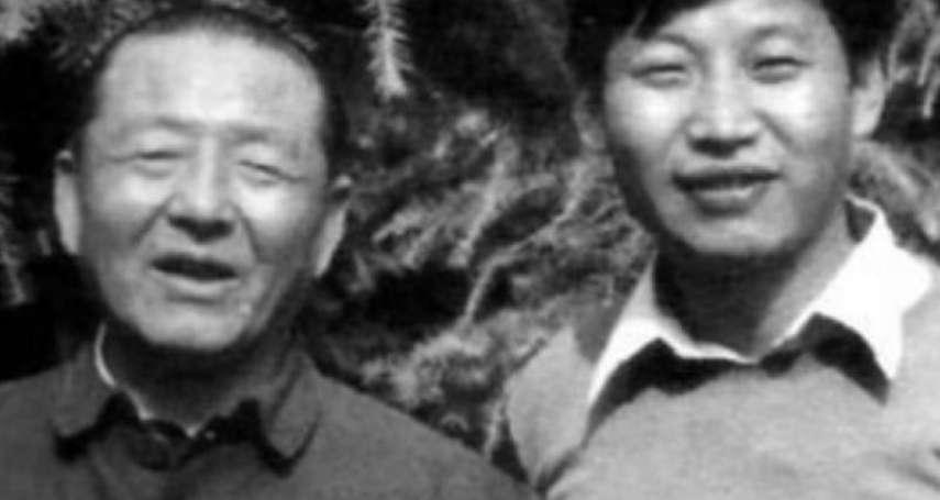 習近平他爹也處理過香港問題,父子倆手法為何不同?陶傑:習仲勳人性多一點、黨性少一點