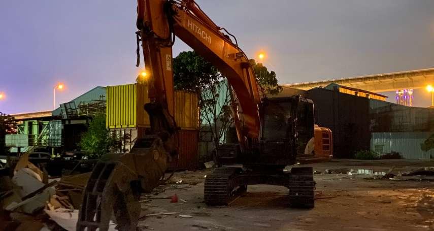 朱淑娟專欄:事業廢棄物管理何止是謊言而已