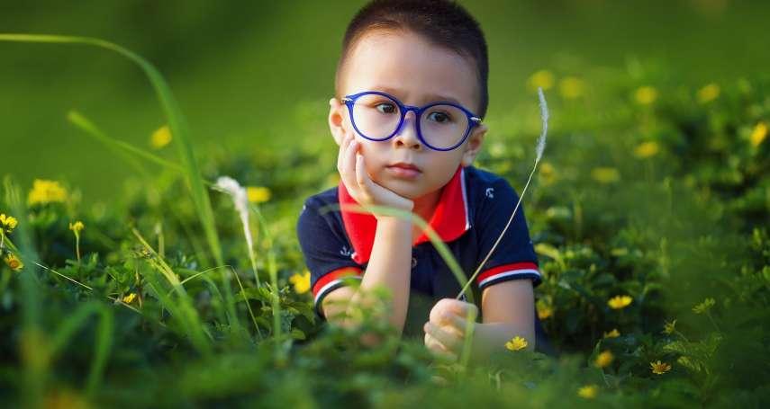 點教育》孩子的視力嚴重惡化,「大人們」竟無視?