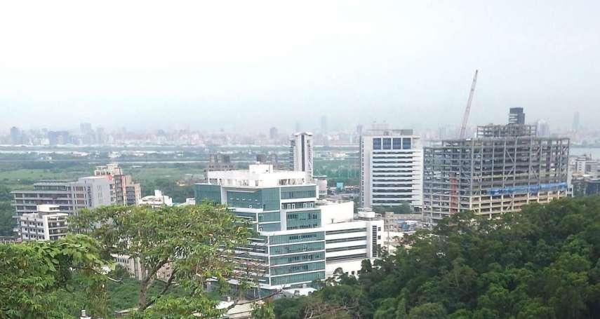 跨足辦公大樓熱潮,中華賓士相隔40年再推頂級廠辦