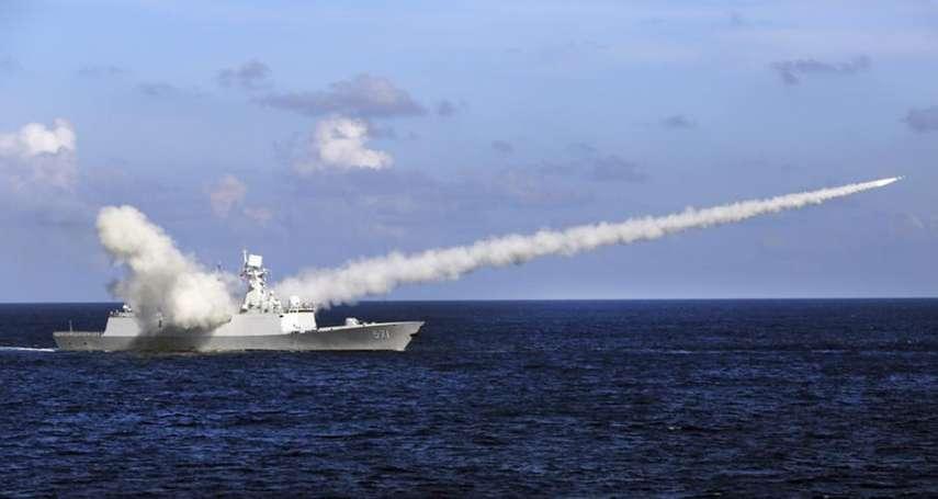 解放軍在南海演練「奪島作戰」,美國、越南、菲律賓齊開罵:破壞區域穩定、極具挑釁意味