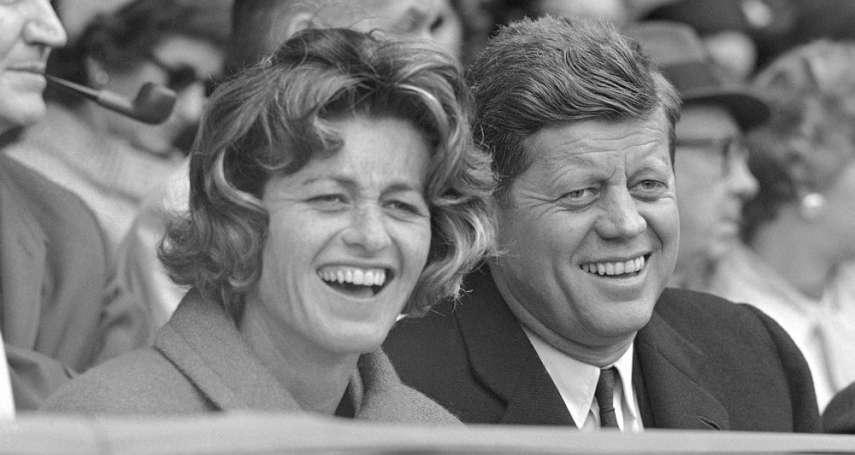 美國傳奇家族殞落》送走8位手足......甘迺迪總統么妹離世 享耆壽92歲