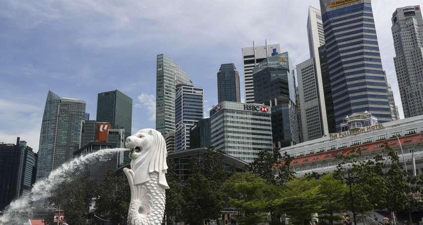 新加坡放寬防疫後確診數大爆發 沈政男:北市解封一定要注意2類場所