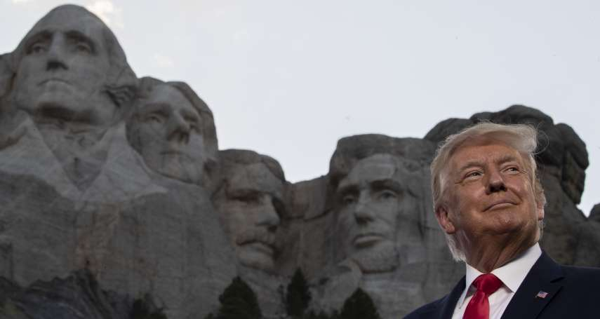 觀點投書:美國文革ing?