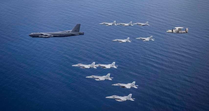 最可能讓中美開戰的因素是什麼?美國之音:就是台灣