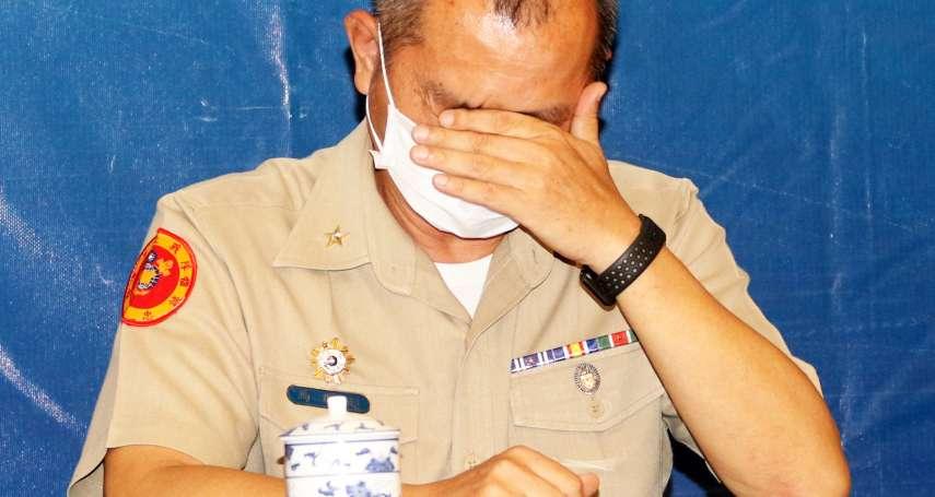 觀點投書:海軍陸戰隊翻船意外,凸顯危險性與重要性