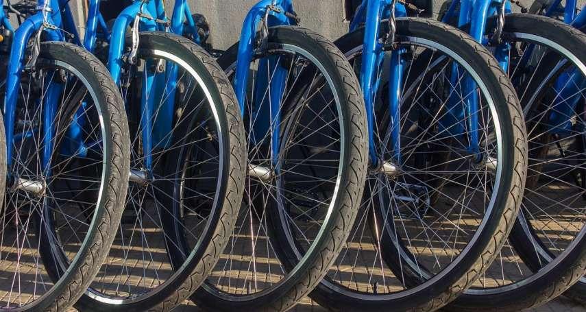 台灣之光!電動自行車首度在歐盟進口市占居冠,後市持續看旺