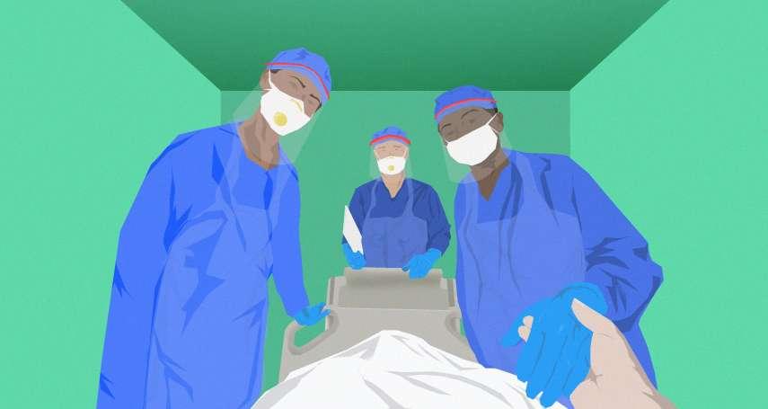 譫妄、幻覺、創傷後壓力紊亂:新冠重症患者逃過死劫後,漫長的康復重生之路