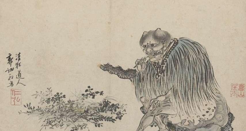 三皇五帝的神農氏可能不是中國人?學者考據文獻翻案:神農氏應是越南人!