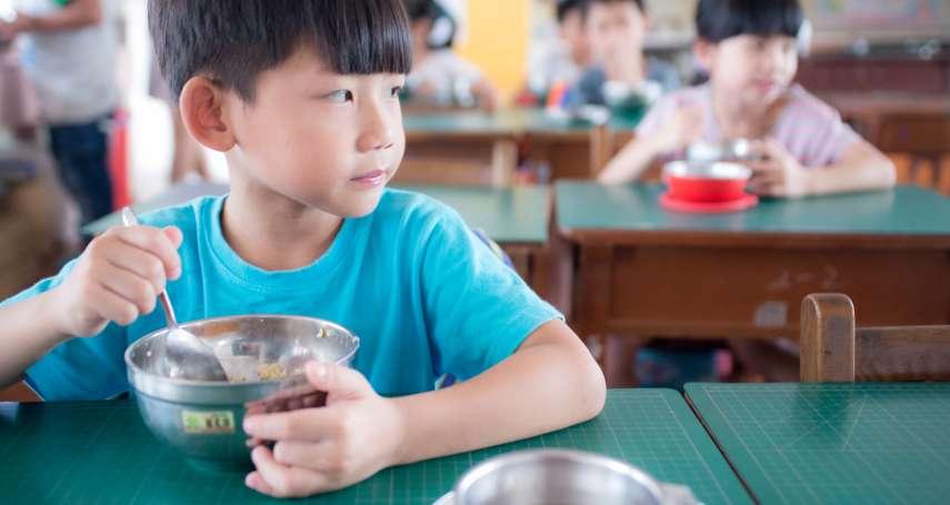 替小孩帶「愛心便當」營養又健康,為何這國家下令禁止?從「午餐羞辱」揭校園最恐怖歧視