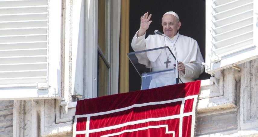解析》史無前例!教宗訪問伊拉克,為何方濟各甘冒疫情與戰火風險?