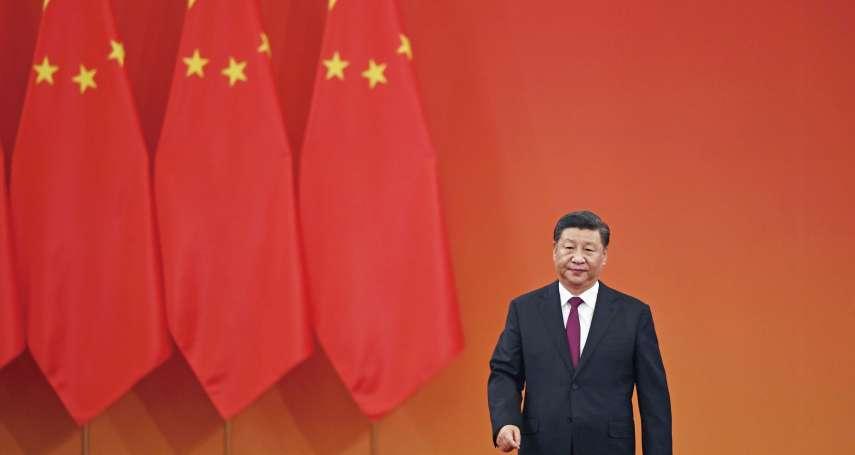 如果中國成為世界霸主,會發生什麼事?《大西洋月刊》以古鑑今:別期待中國帶來和平
