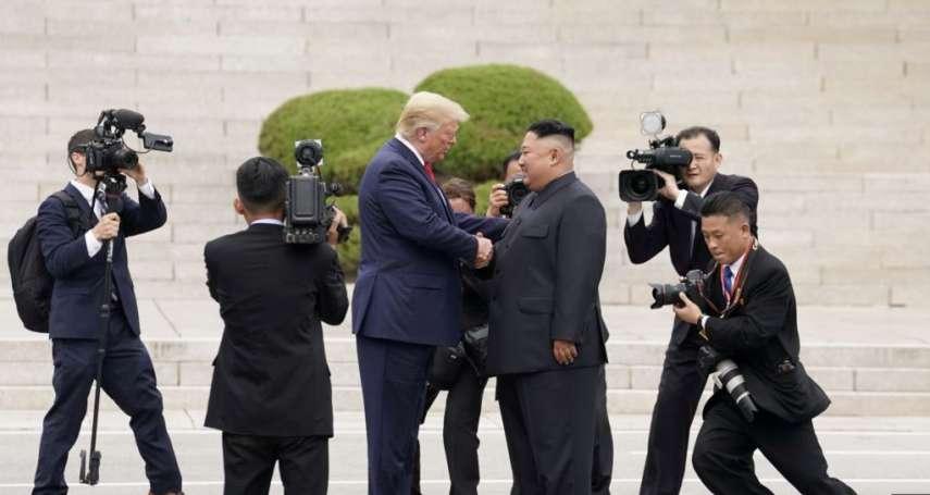 無視北韓重申「無意對話」,川普倒貼金正恩:我和他關係很好,北韓想見面當然沒問題