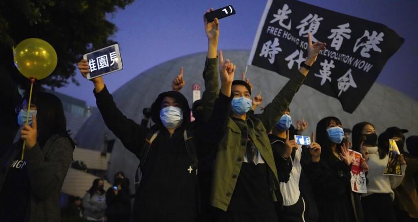 遭控涉嫌「發表煽動文字罪」 香港民主派譚得志被捕且拒保釋
