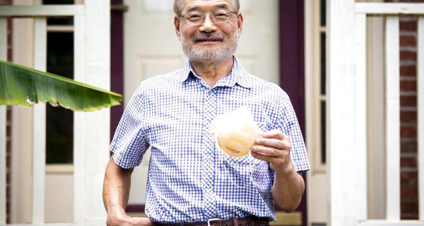 《華盛頓郵報》盛讚台灣「N95口罩之父」:68歲退而不休、每天工作20小時!只為拯救更多人免於染疫