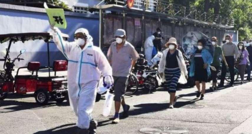 第二波疫情後,北京首現「零新增確診」!但病毒源頭還是沒找到