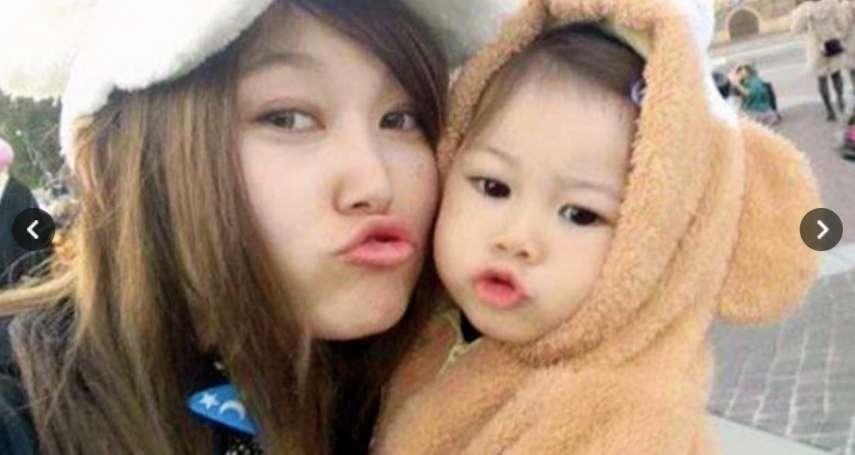 震驚日本的「放棄育兒」命案:從疼愛女兒的單親媽媽,到被日媒稱為「鬼母」的梯沙希