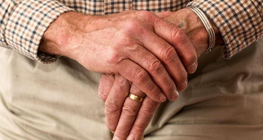 獨居老人有多危險?失去伴侶、久病厭世…他們竟一個個走上絕路