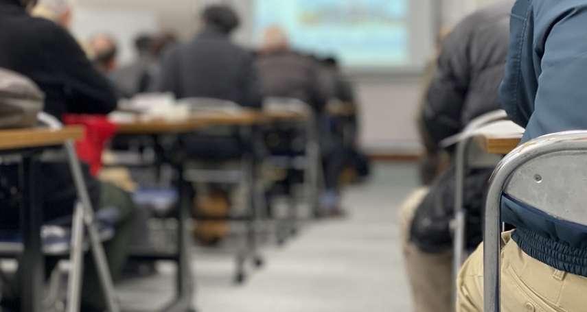 多元入學、補習班模擬考、滿分試卷印成範例...揭歷史課沒教的清朝科舉超歡樂實錄