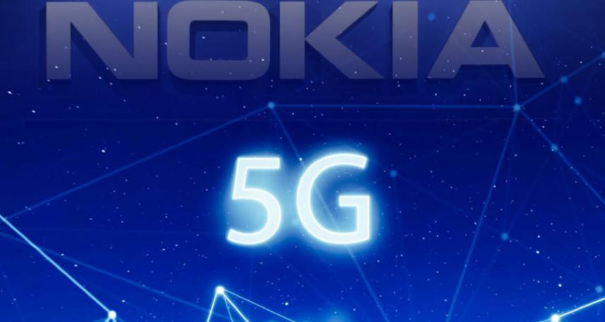 300字讀電子報》一顆5G晶片的失策,諾基亞得多花兩年時間才能趕上領先群