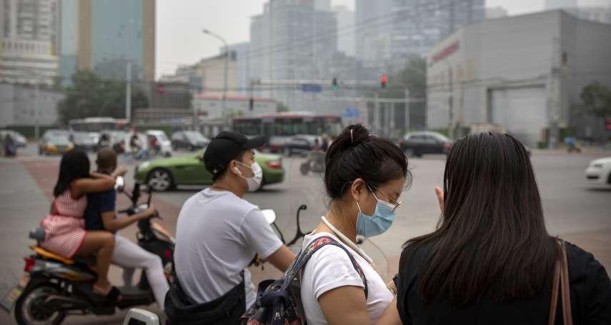 中國疫情到底有沒有「蓋牌」?從台商、台幹這個決定可看出端倪