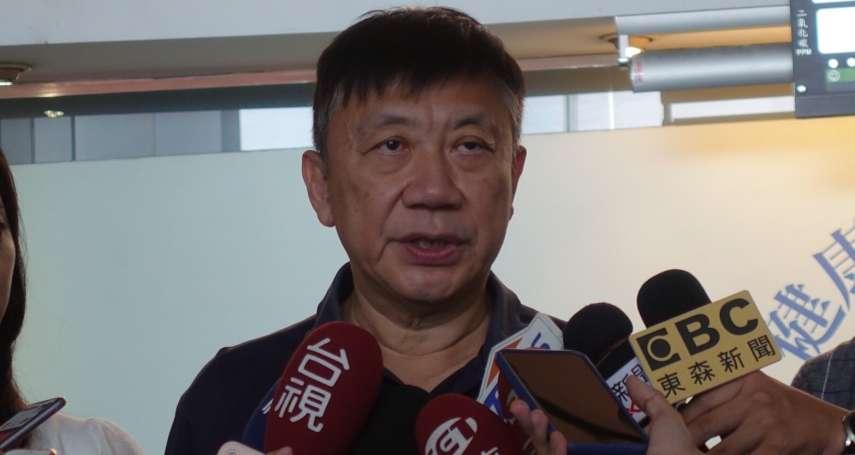 傳因「被架空」憤而離職?北市社會局長劉志光出面滅火:是健康因素