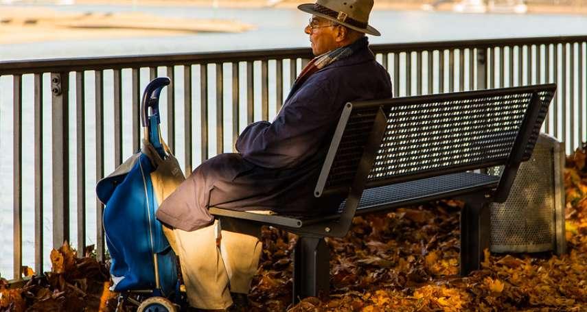 台灣人都將孤老單身?高齡化、男女比失衡「獨身銀髮」商機夯