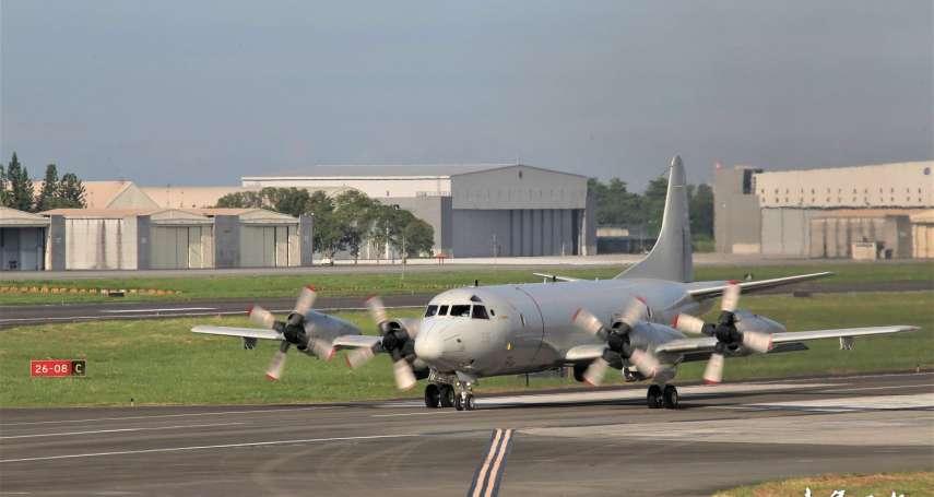 空軍反擊飛官情緒控管指控 意外自爆「應對擾台共機新作法」