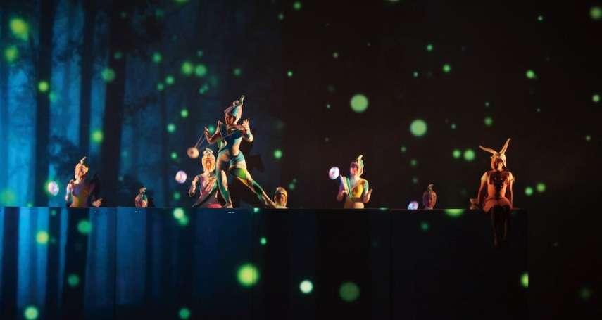藝文解封 FUN暑假 客家音樂劇《最美的綻放》盛大登場