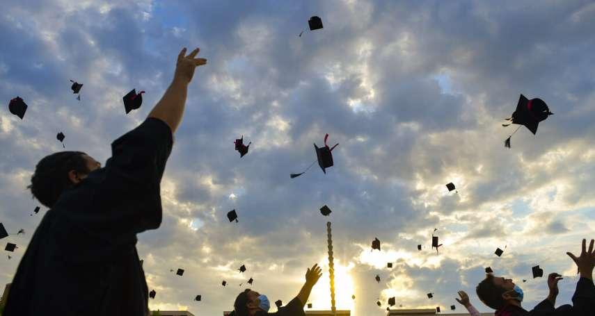 謝青龍觀點:為什麼作弊都要上大學?─直升機父母的產生原因