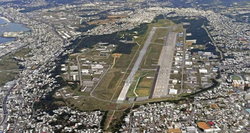 美軍19天連犯14案!沖繩政府火大,要求美軍嚴整軍紀