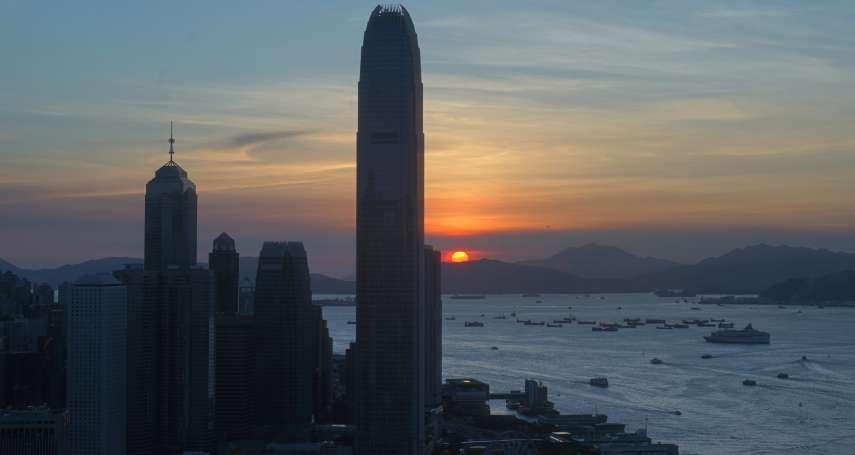 華爾街日報》香港對外籍人才的吸引力減弱,《國安法》加劇了這種現象
