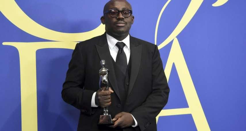 「公司警衛叫我使用卸貨區!」英國《Vogue》非裔總編輯:我遭到種族歧視,改變必須現在發生