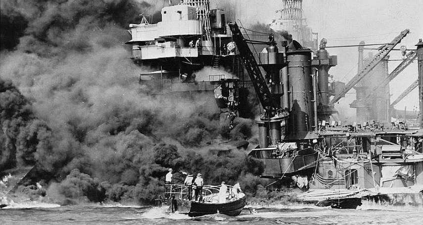 日軍偷襲珍珠港是早有預謀還是一時衝動?揭秘當年「不宣而戰」真相:竟是翻譯惹的禍