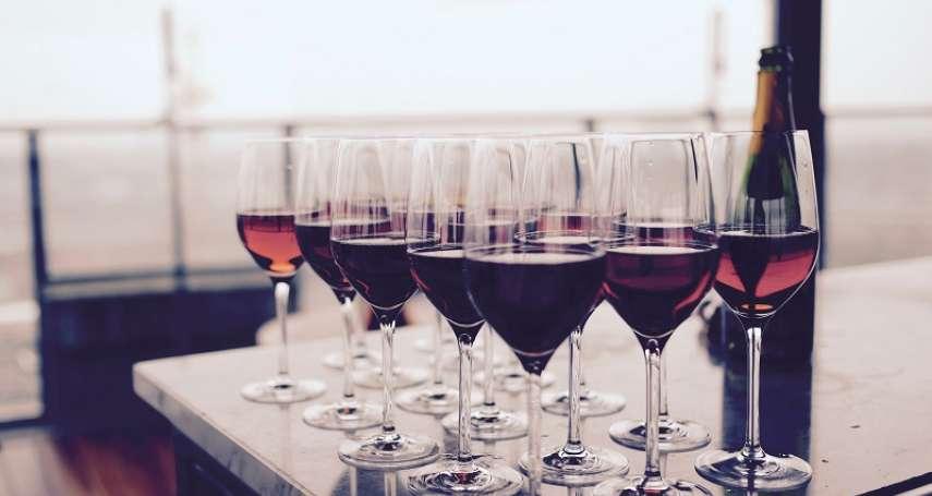 葡萄酒杯最強全攻略!一篇文看懂酒杯該怎麼選?該倒多滿?該怎麼拿?該不該搖?