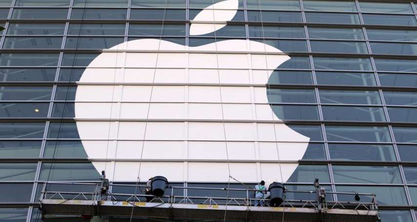 疫情這麼嚴重,蘋果為何還能繳出史上最旺Q3財報?原來它們都是大功臣!