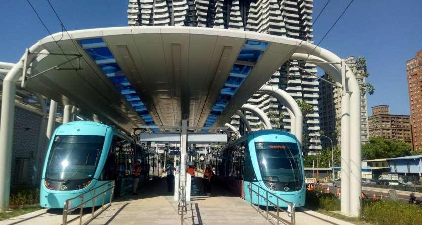 三環六線翻轉新北 每10萬人享3座車站軌道運輸擠身國際大城