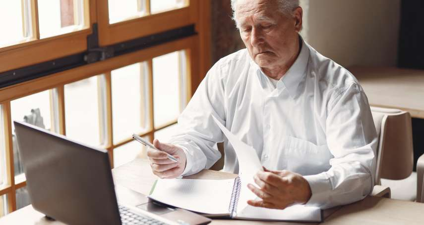 退休後還需要積極理財?前外商老總:保守穩定、夠用就好!