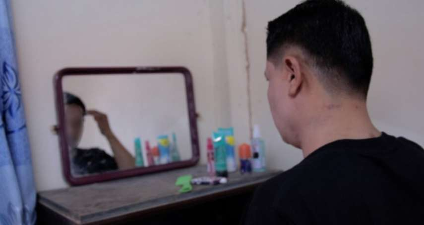 歧視與重生:一位同時擁有男女性器官的泰國「雙性人」,勇敢追求自己性別認同的故事