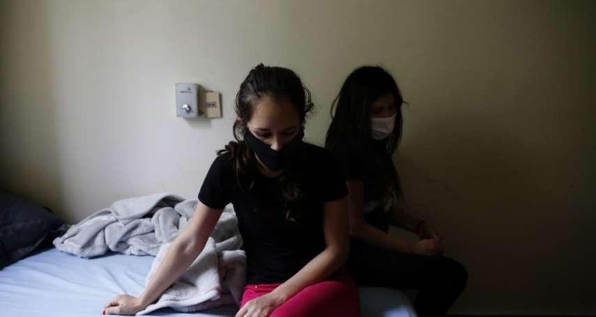 這個保守天主教國家,每2小時發生一起兒童性虐案……12歲原住民少女之死掀起巴拉圭憤怒之火