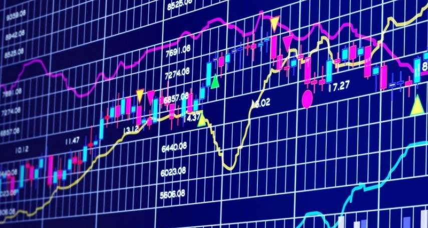 誰說金融股不能存?億元教授:這訊號出現前市場不會崩,放心定期定額買!