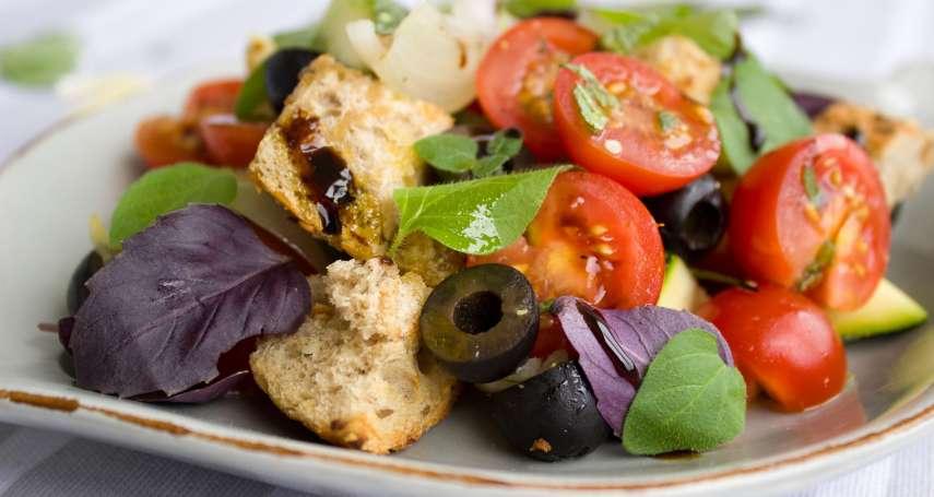 蔬食當道!米其林首度頒發星星給法國純素餐廳 老闆驚喜:像被火車撞到!