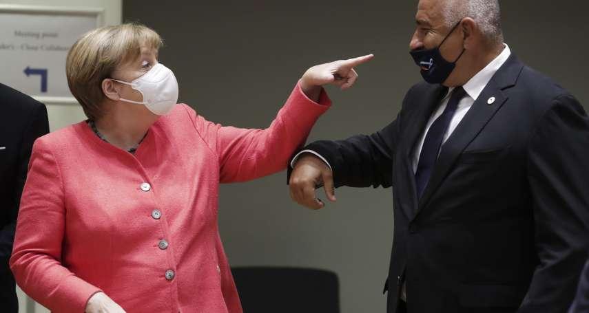 觀點投書:歐洲第二波疫情免不了,台灣如何解封考驗執政者智慧