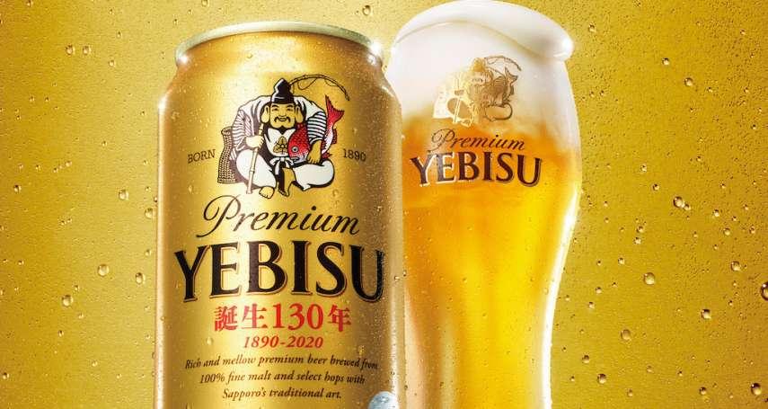 不能到日本沒關係 照樣喝到最棒的啤酒