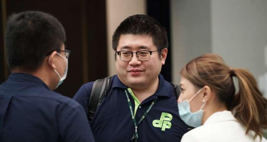 美豬之亂》林鶴明當「衝豬指揮官」,搶救快成政策冤魂立委