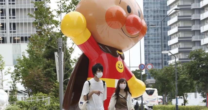 2021東奧倒數一年》疫情居高不下,奧運真能如期登場?民調:逾7成日本民眾認為應停辦或再度延期!