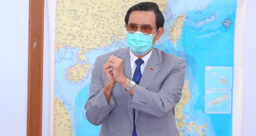 怒批首戰即終戰唱衰國軍 前國防部長:馬英九言論根本是叛國