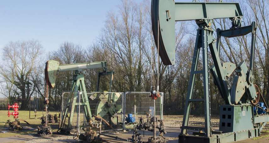 300字讀電子報》又一家重量級美國頁岩油商倒閉!但為何最壞的狀況,還沒有來到…