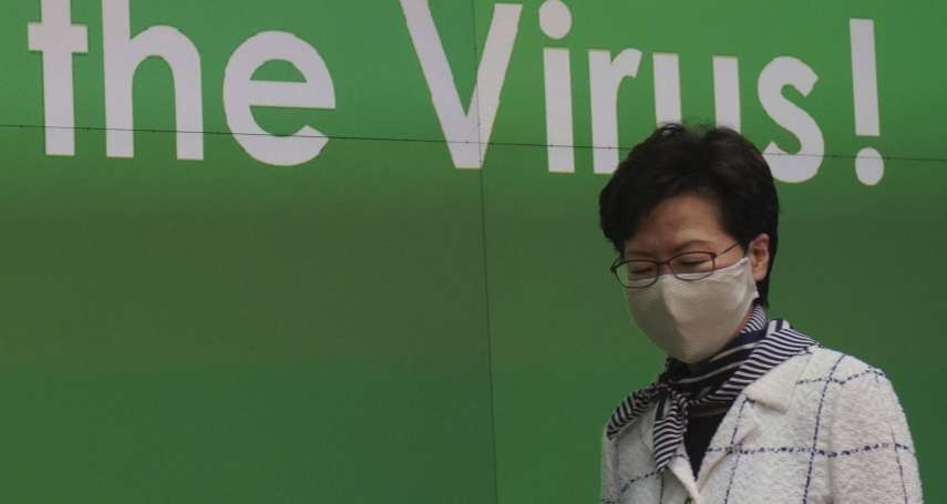 單日激增百例確診,「全球抗疫模範」為何爆發第三波疫情?南華早報:香港政府忽略這族群成防疫破口!